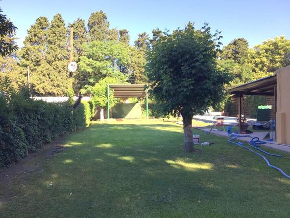 Casa Quinta En Venta - La Reja - (ref.2059)