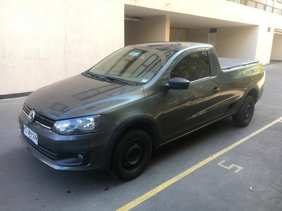 Volkswagen Saveiro Power Plus 1.6