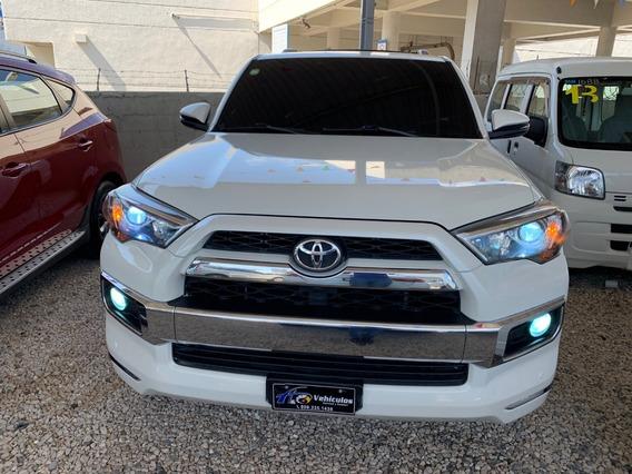 Toyota 4runner Limited 2014 Oferta !!!