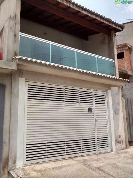 Venda Sobrado 4 Dormitórios Jardim Adriana Guarulhos R$ 500.000,00 - 29120v