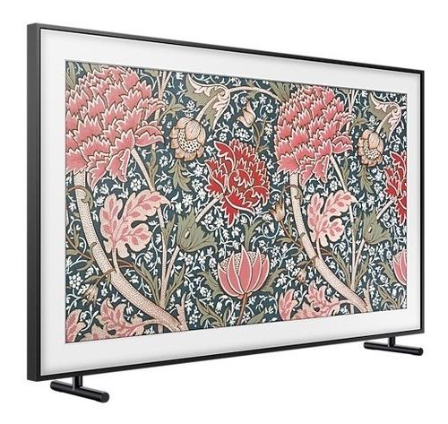 Imagen 1 de 5 de Smart Tv Samsung  The Frame  Qled 4k 55   Qn55ls03rafxza