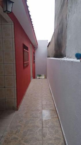 Imagem 1 de 14 de Sobrado Com 2 Dormitórios À Venda, 150 M² Por R$ 360.000 - Jardim Tietê - São Paulo/sp - So2559