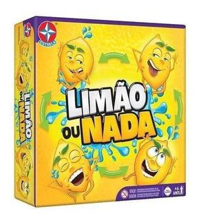 Jogo Limao Ou Nada Estrela 0005