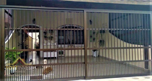 Imagem 1 de 25 de Casa Com 2 Dormitórios À Venda, 65 M² Por R$ 265.000,00 - Jardim Real - Praia Grande/sp - Ca0855