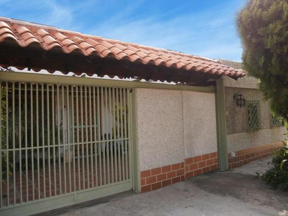 Casa En Venta Santa Cecilia Jf3 Mls17-8625