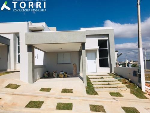 Casa No Condomínio Horto Florestal Villagio - Cc00221 - 69443203