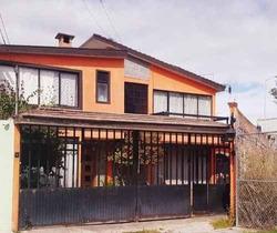 Excelente Casa En Venta En Pachuca