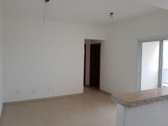 Apartamento Com 2 Dormitórios À Venda, 60 M² Por R$ 280.000 - Jardim Residencial Vetorasso - São José Do Rio Preto/sp - Ap1677