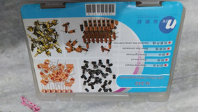 Kit Arduino N240 Completo