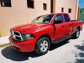 Dodge Ram 2500 Pickup Quad Cab Slt Aa 4x2 At 2011