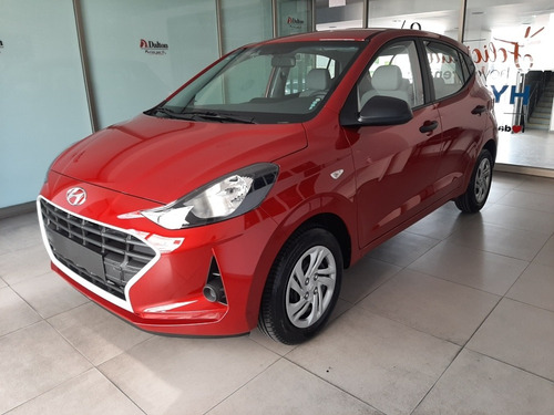 Hyundai Grand I10 1.2 Gl Mt