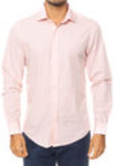 Camisa Hombre * Christian Dior* M/ Larga Entallada O Clasica