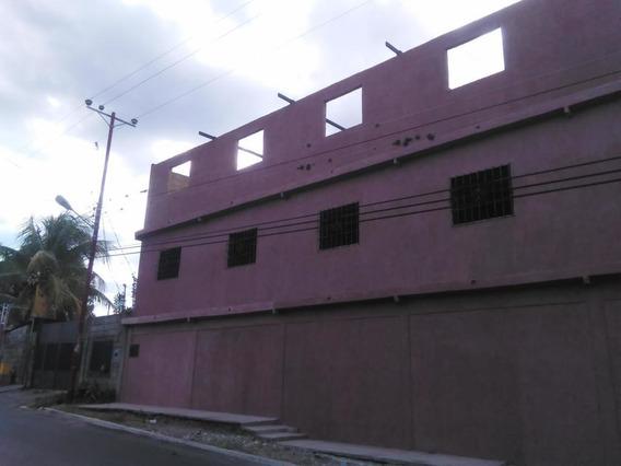 Edificio En Venta En La Mata, Cabudare