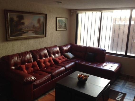 Hermosa Casa Sola, Del Carmen Coyoacan, Excelente Ubicacion