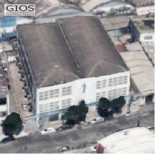 Prédio Para Alugar, 3909 M² Por R$ 100.000/mês - Água Branca - São Paulo/sp - Pr0024