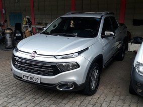Fiat Toro Open Edition Plus