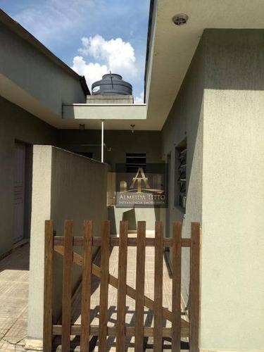 Alugo Linda Casa Na Aldeia De Barueri !! - 1.120,00 C/ Garagem E 1.020,00 Sem Garagem!! - Ca2439