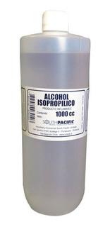 Alcohol Isopropílico De Alta Pureza 1 Litro 99,9%