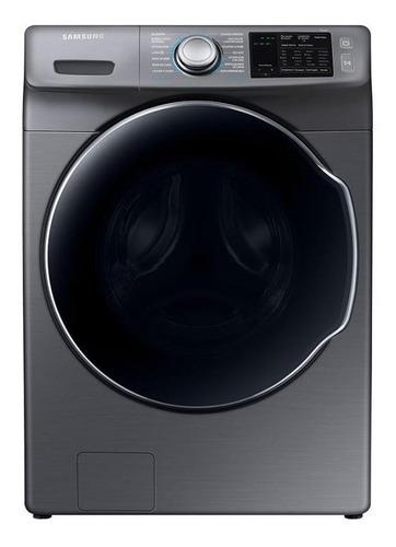 Lavasecadora Samsung Wd18n7200kp 18kg Air Wash Vtr