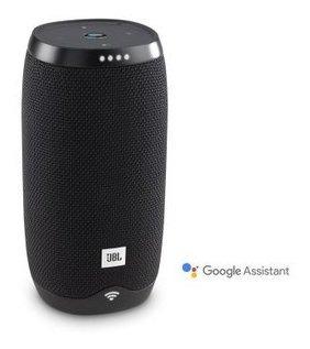 Caixa De Som Jbl Link 10, Bluetooth,16 Watts,à Prova Dágua