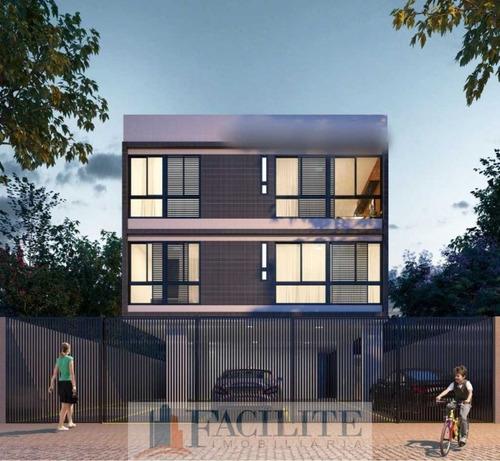 Apartamentos A Venda, Bessa - 21747-9845
