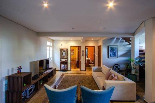 Imagem 1 de 30 de Casa Com 2 Dormitórios À Venda, 300 M² Por R$ 1.550.000,00 - Nova Pompéia - Piracicaba/sp - Ca3416