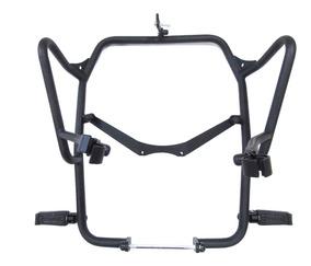 Protetor Motor Carenagem C/pedal Tenere 250 Reforçado