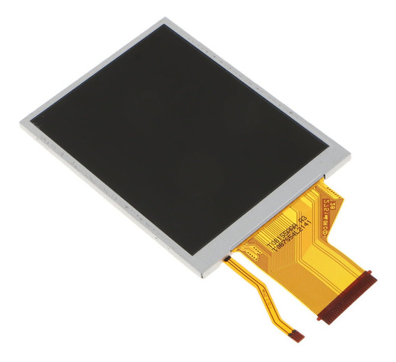 Lovoski Lcd Exibição Tela Para Sony Dsc -hx50 Dsc -hx300 C