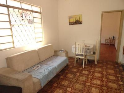 Casa Com 2 Dormitórios À Venda, 55 M² Por R$ 180.000 - Vila Cascatinha - São Vicente/sp - Ca0475