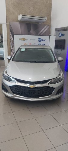 Chevrolet Cruze 4 Puertas Ii 1.4 Turbo Lt 153cv 2021 #em