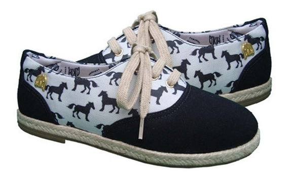 Sapato Guria Campeira