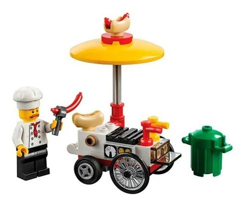 Lego Coleccion Construye Tu Aventura Un Concurso Delicioso