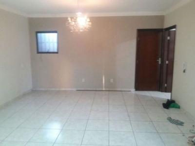 Casa Para Locação Jd. Bela Vista - 2885