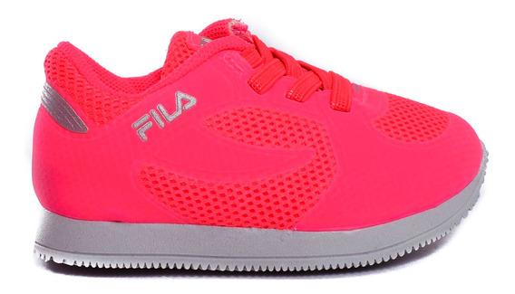 Zapatillas Fila Overpass Tech Baby-61j474x-3153- Open Sports