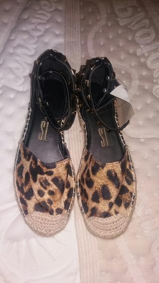 Sapato Espadrille Santa Lolla