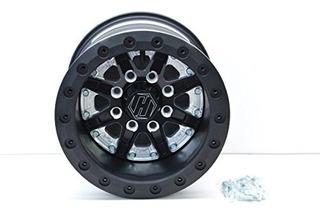 Motos Y Powersports Automotor 543431 Hiper Technology