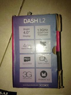 Caja De Blu Dash L2