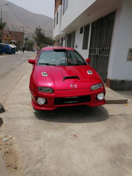 Mazda Mazda 323f Año 1998