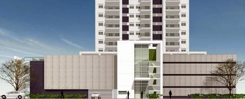 Apartamento À Venda, 62 M² Por R$ 670.000,00 - Tatuapé - São Paulo/sp - 15221