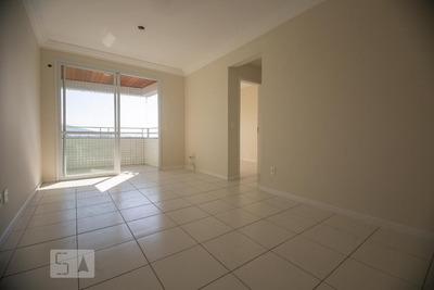 Apartamento No 5º Andar Com 3 Dormitórios E 2 Garagens - Id: 892931515 - 231515