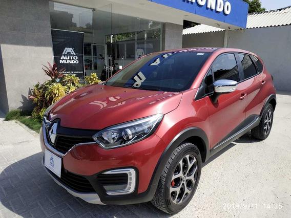 Renault Captur Zen 2.0l Mt 2017