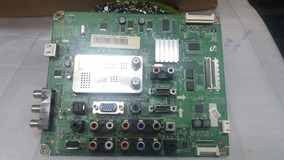 Placa Principal Tv Samsung Ln40b450c4m