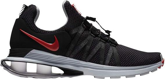 Zapatillas Nike Shox Gravity Urbanas Hombres Ar1999-016