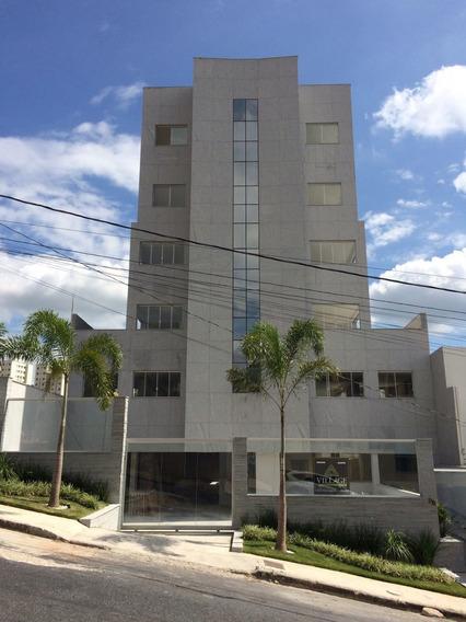 Apartamento 03 Quartos Com Suíte - Cabral - 1147