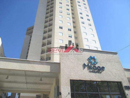 Apartamento Com 2 Dorms, Paulicéia, Piracicaba - R$ 267 Mil, Cod: 1883 - V1883