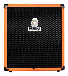Amplificador Orange Crush PiX Series CR50BXT 50W transistor naranja 110V/220V