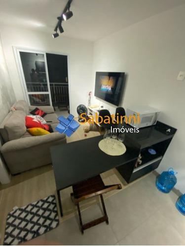 Apartamento A Venda Em Sp República - Ap03273 - 68752439