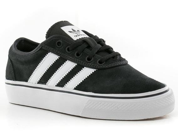 Zapatillas Adiease Negro adidas Originals Tienda Oficial