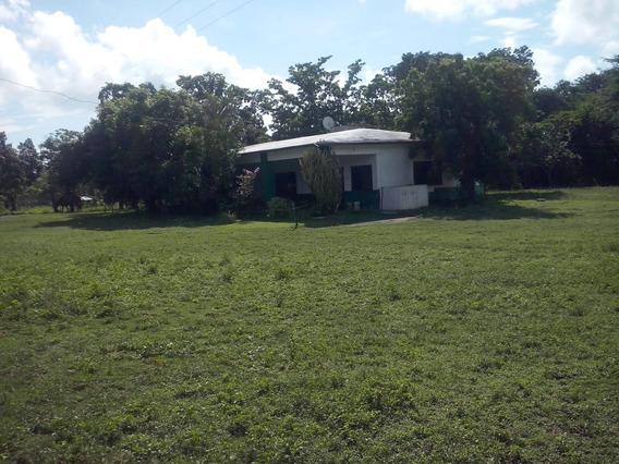 Se Vende Rancho Agrícola Y Ganadero En Emiliano Zapata, Chiapas