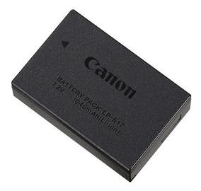 Bateria Canon Lp-e17